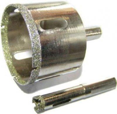 Diamant-Fliesennassbohrer BBT2557002 Feinsteinzeug