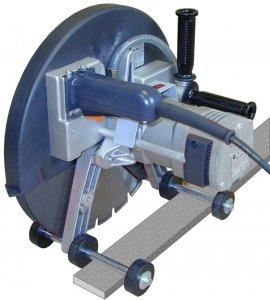 Elektrische Handtrennsäge CARDI SM-410C