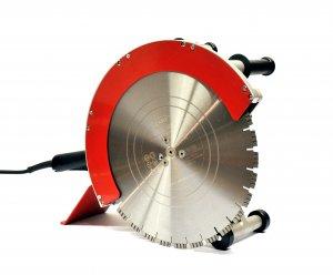 Bündigschnitt-Handtrennsäge CARDI TP400 FC