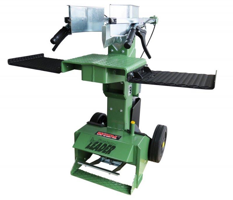 Holzspalter WIDL HF-90 Topfix