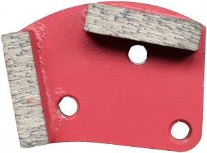 Schleifblock für Bodenschleifmaschine
